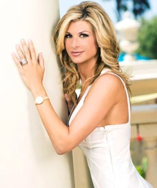"Alexis Bellino, ""The Real Housewives of O.C."""