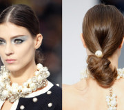 pearl-adorned-chignons-chanel