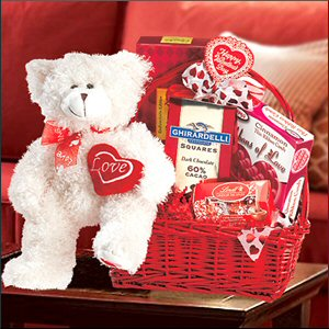Top 10 Best Gift Ideas on Valentine's Day In 2012
