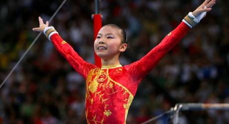 Top 10 Winning Countries in the 2012 Olympic Games