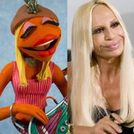 Top 10 Funniest Look Alikes