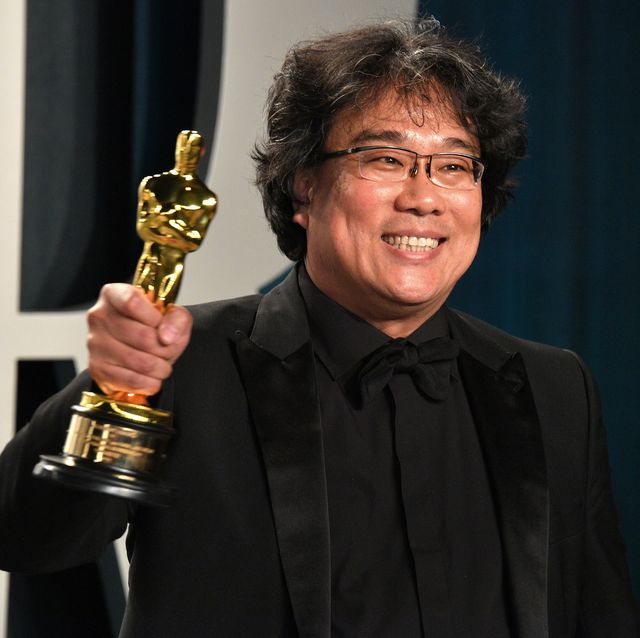 Top 10 facts about the Korean director Bong Joon-ho