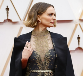 Top 10 best and unique hair & makeup looks at the Oscars 2020